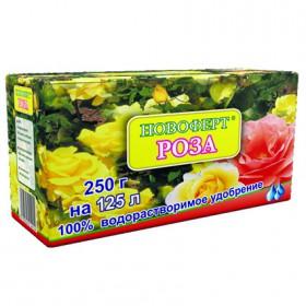 Новоферт троянда 250 гр