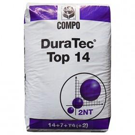 Комплексное минеральное удобрение для газонов DuraTec Top
