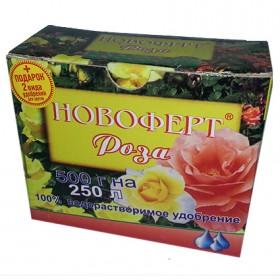 Новоферт роза 500 гр
