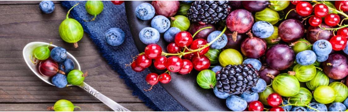 Весенняя обрезка ягодных кустов